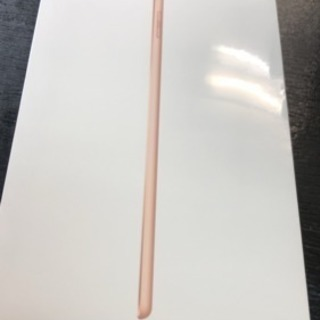新品 ipad 2018 第6世代 32gb gold Wi-F...
