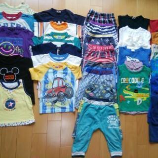 【値下げ】子供服まとめ売り 90~100センチ