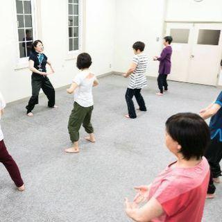 太極舞[タイチーダンス]江別