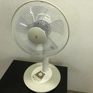 ☆073063 山善 扇風機 16年製☆