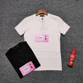 新品 メンズ レディース トップス 半袖Tシャツ M/L/XL/...