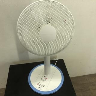 ☆100308 扇風機 16年製☆