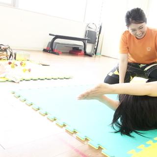 6月【無料相談会】簡単な体幹トレーニングで気持ちの良い体づくり!