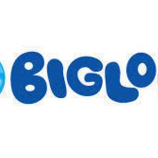 BIGLOBEの販売スタッフ!