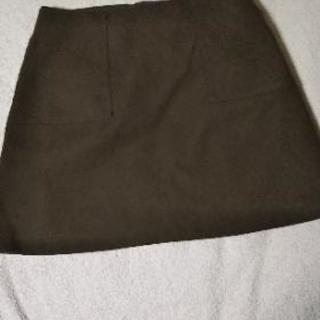 index 台形スカート