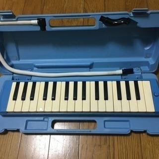 ヤマハの鍵盤ハーモニカ