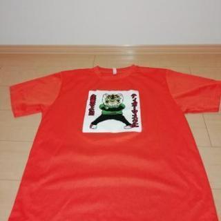 ティガーマスク T シャツ