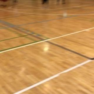 6月8日(金)🏀男女MIXフリーバスケの画像