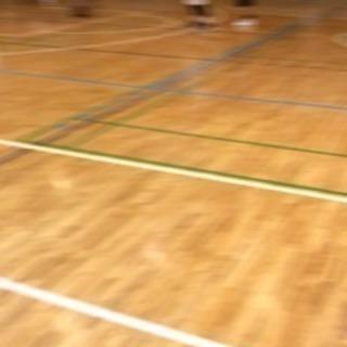 6月8日(金)🏀男女MIXフリーバスケ - メンバー募集