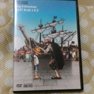 ONE PIECE Log Collection EAST BL...