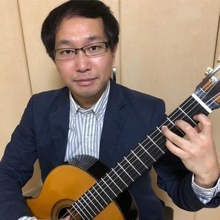 ギター・ウクレレ教室(西宮名塩、宝塚) 〜無料体験レッスン受付中〜
