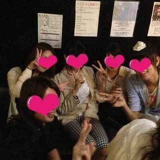 【目玉企画/現82名】9/23(日)<麻布十番>150名!大規模友...