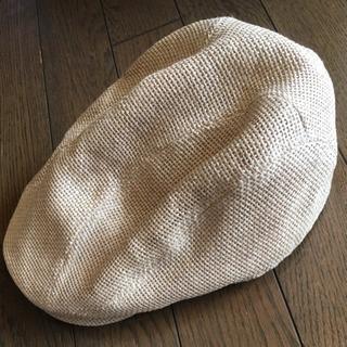 ハンチング帽(メンズ)