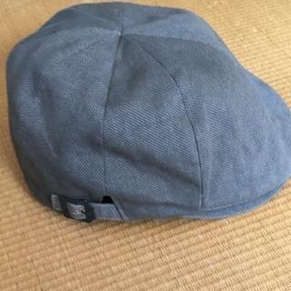 ハンチング帽