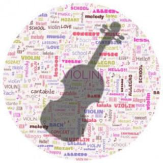 広島市中区幟町 ♪バイオリン教室♪