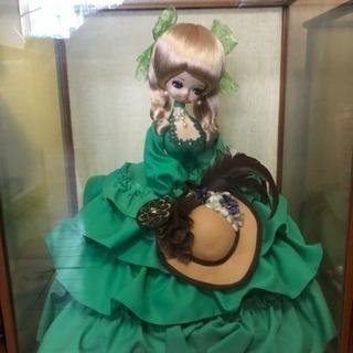 ❤️フランス人形