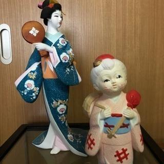 ❤️博多人形