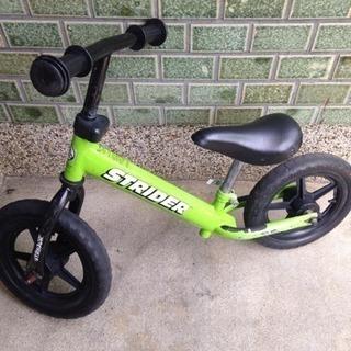 【定価13000円相当】子供用自転車 ストライダー