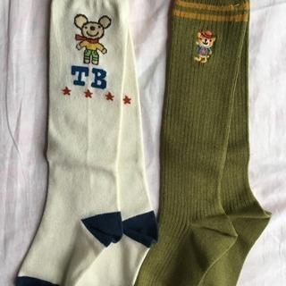 子ども靴下6足セット、11〜15cm