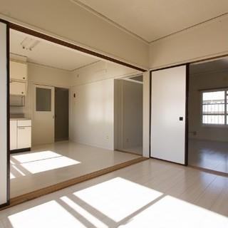 【初期費用は家賃のみ】札幌市南区川沿十六条、ペット飼育可の3DK...