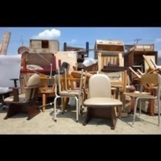 不要な家具、生活用品 無料