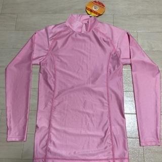 【新品】UVカット ロングTシャツ