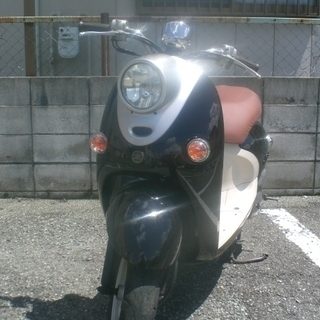 神戸市★明石市★SA26J★大人気4サイクルビーノ★1番人気のブラック