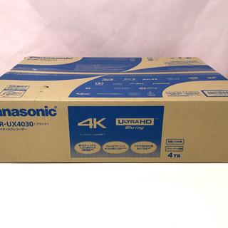 4TB HDD/7チューナー搭載 ブルーレイレコーダー(最大6チ...
