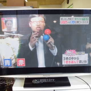 Panasonic VIERA フルHD プラズマテレビ 200...