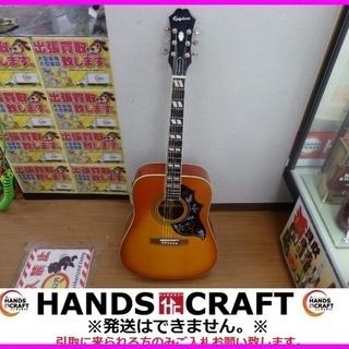 エビフォン ハミングバードプロ アコースティックギター