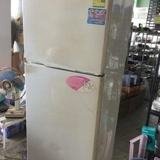 冷蔵庫 ジャンク 動作確認済