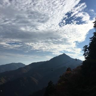 鈴鹿山脈の最鋭鋒、鎌ヶ岳に登ろう!!