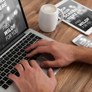 ウェブ広告、オフェスワーク