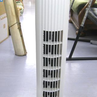 手稲リサイクル  スリムタワーファン 扇風機 2015年製 EF-1504 オシャレ コンパクト ¥2,000の画像