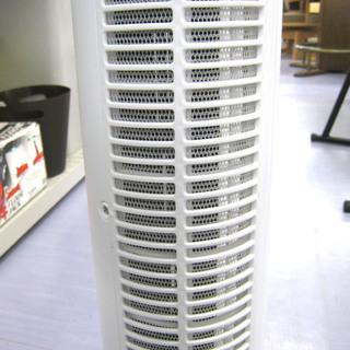 手稲リサイクル  スリムタワーファン 扇風機 2015年製 EF-1504 オシャレ コンパクト ¥2,000 - 家電