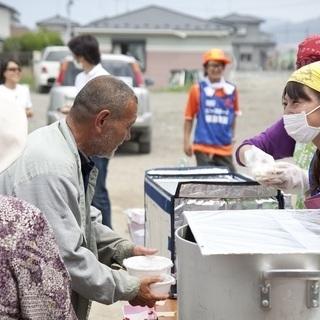 【7月7日,8日(土日)】福岡開催災害ボランティア・リーダートレ...