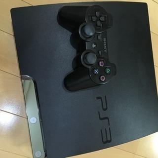 【コード無】PlayStation 3 (160GB)