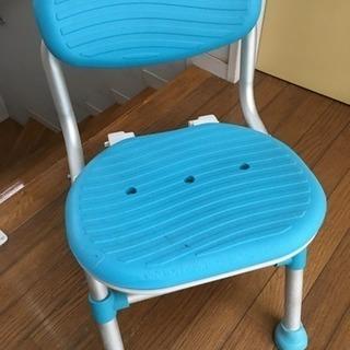 介護用 お風呂用椅子 無料