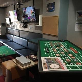 【カジノ】本格的カジノゲーム一式!店舗や自宅で使える豪華セット!ブ...