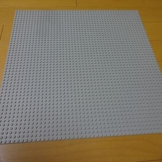 ★未使用★開封保管★LEGO 基礎板(グレー) 「レゴ クラシッ...