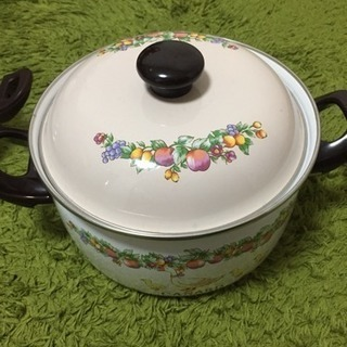 20cm鍋