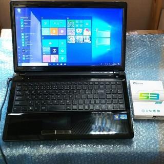 OZZIO改壱 Core i5 SSD Win10