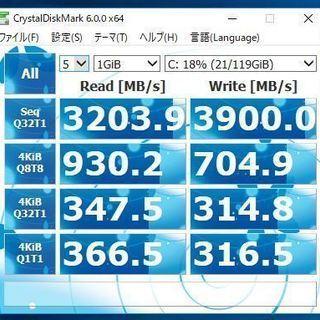 OZZIO改壱 Core i5 SSD Win10 − 静岡県