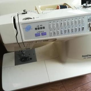 brother PC3000 ジャンク