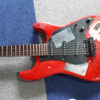 ジャンクギター