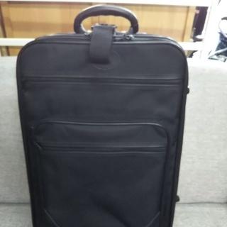 [ソフトスーツケース]⁑リサイクルショップヘルプ