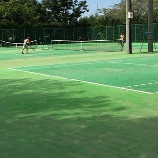 群馬県、埼玉県北部:テニスコーチ募集