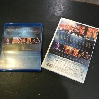 マイケル・ジャクソン THIS IS IT  Bluray版 D...