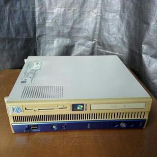 NEC PC-MY25XLZUE 現状品(ジャンク)