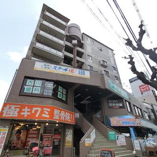 出戸駅徒歩1分★イオン目の前の3LDKファミリーマンション!